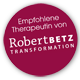Empfohlene Therapeutin von Robert BETZ Transformation